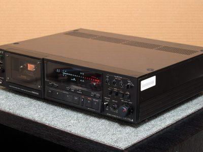 SONY TC-K777ES 卡座