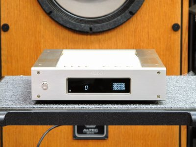 SONY CDP-X5000 CD播放机