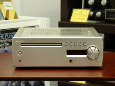 DENON RCD-CX1 CD播放/功放 一体机