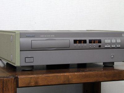 PHILIPS LHH700 CD播放机