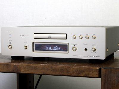 DENON DCD-S10III CD播放机