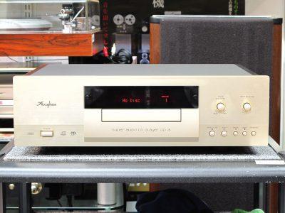 Accuphase DP-78 CD播放机