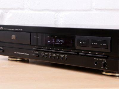 天龙 DENON DCD-660 CD播放机