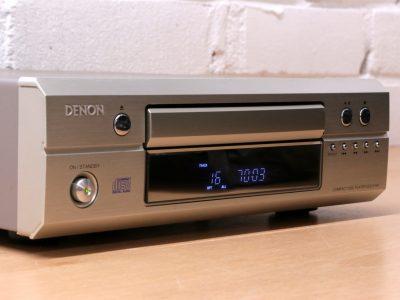 天龙 DENON DCD-F110 CD播放机