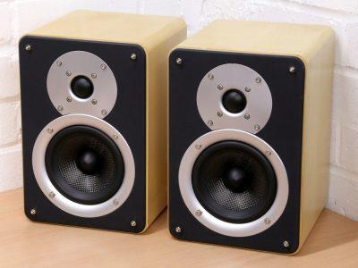 TEAC LS-H250 书架音箱
