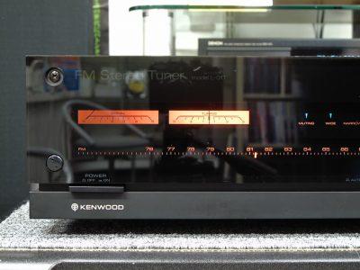 KENWOOD L-01T 收音头