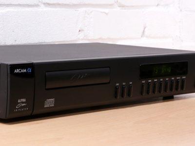 ARCAM Alpha ONE Hi-Fi CD播放机