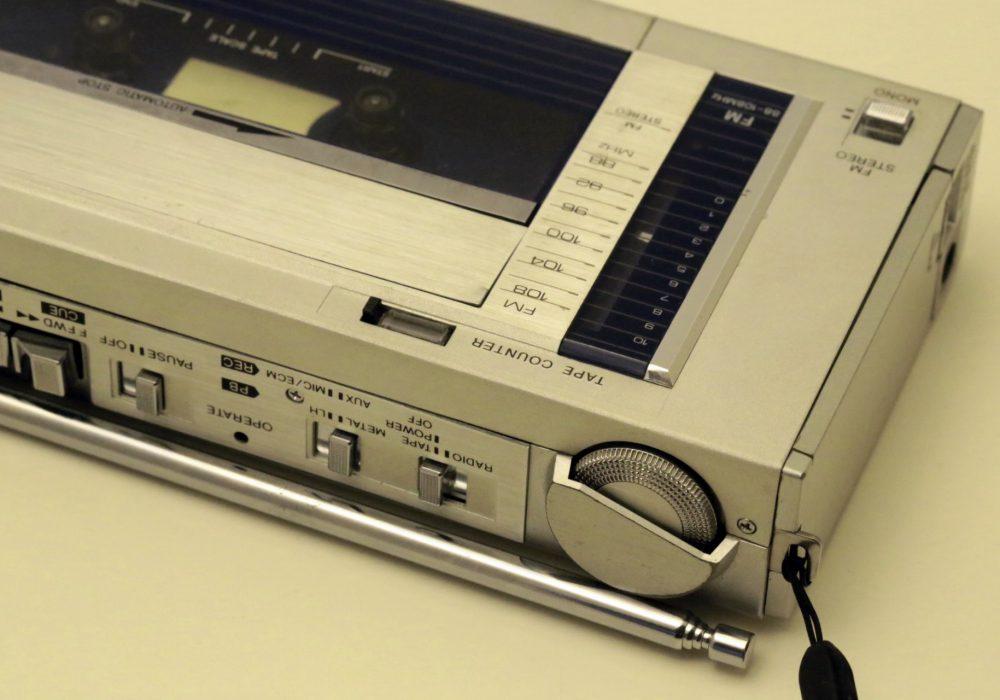 爱华 AIWA CS-J1 磁带随身听