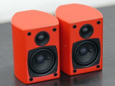 audio pro BRAVO ALLROOM SAT 音箱