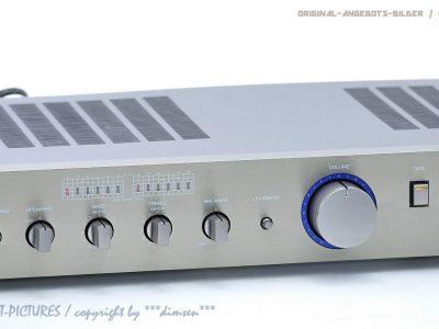 WEGA V120 功率放大器