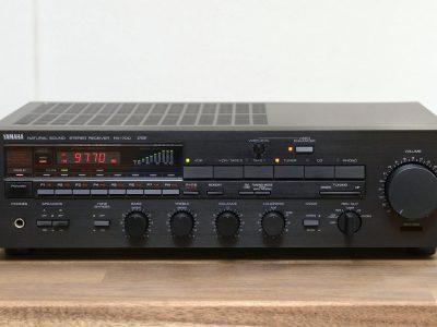 雅马哈 YAMAHA RX-700 立体声 收扩机