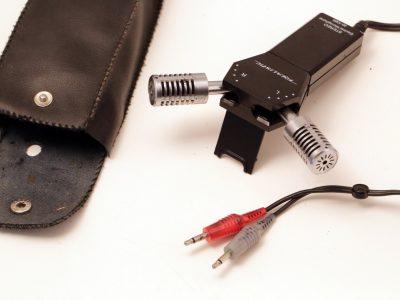 Realistic 33-1050A 立体声话筒