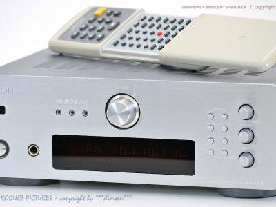 天龙 DENON UDRA-F10 音响组合 功放主机