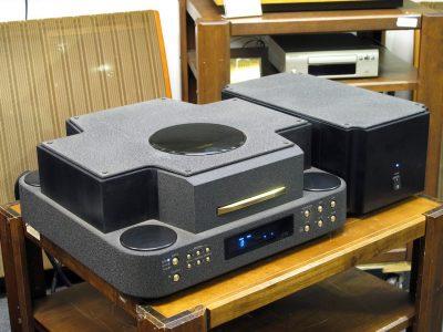 ESOTERIC P-0s VUK-P0 CD播放机