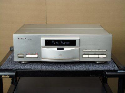 PD-T07 PIONEER パイオニア  CDプレーヤー
