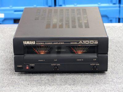 YAMAHA A-100a 功率放大器