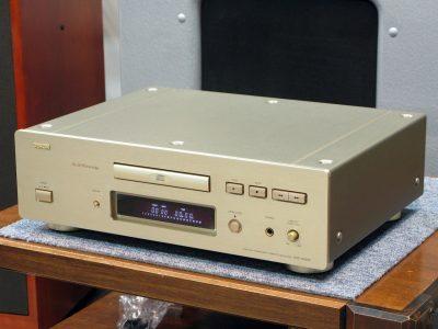 DENON DCD-1650AZ CD播放机