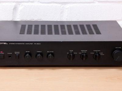 ROTEL RA-820A 功率放大器