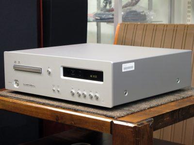 力士 LUXMAN D-05 SACD播放机