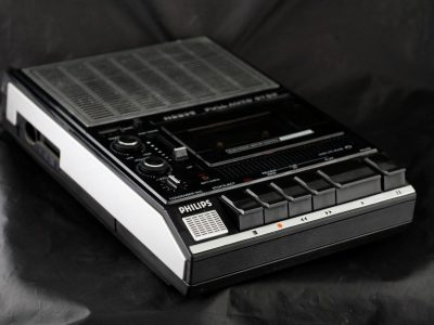 PHILIPS N2235 CASSETTE RECORDER 磁带录音机