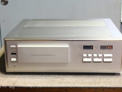 Nakamichi 1000MB CD播放机