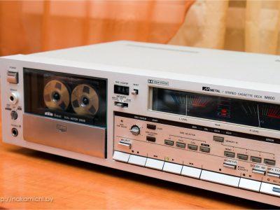AIWA AD-M800 卡座