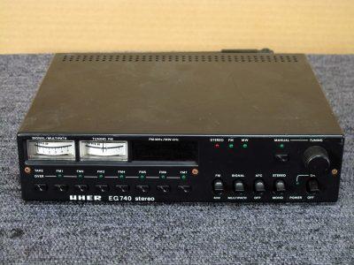 UHER EG740 收音头