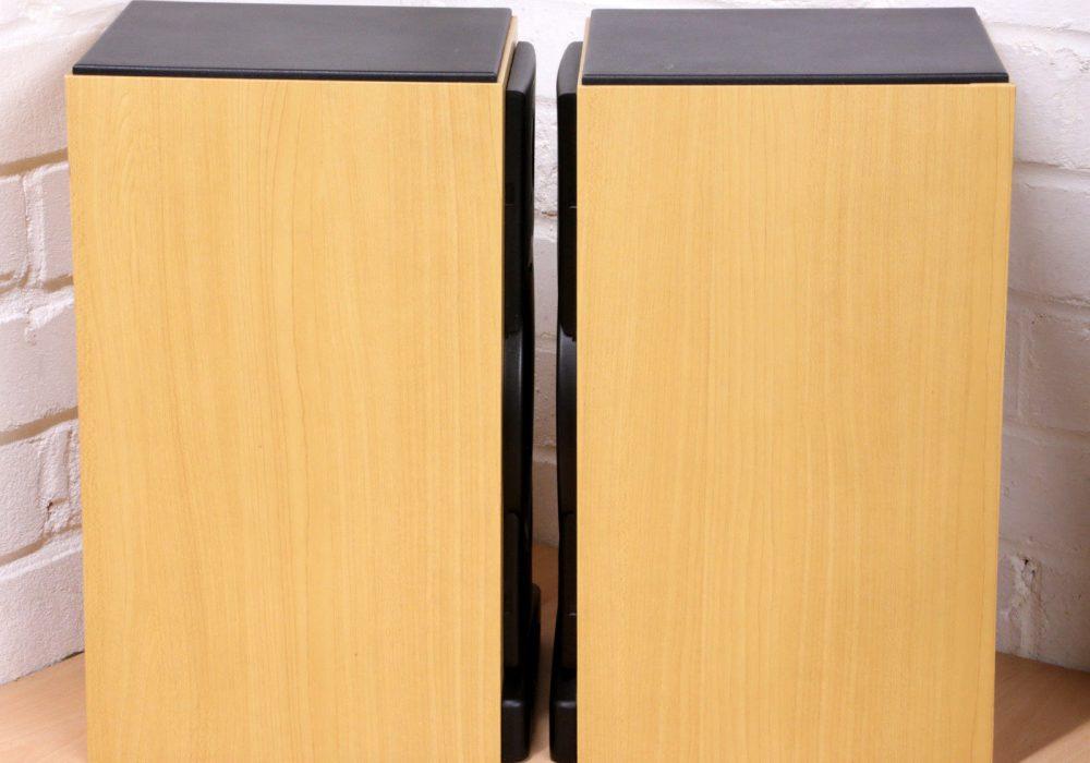WHARFEDALE Atlantic 200 书架音箱