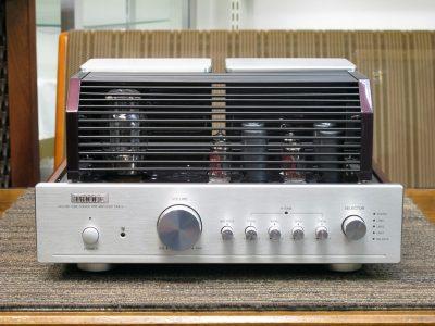 TRIODE TRX-3 电子管功放