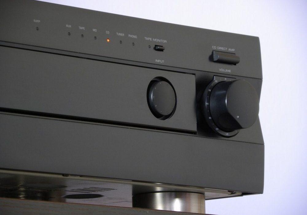 YAMAHA AX-392 功率放大器