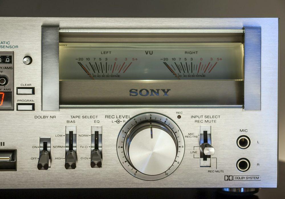 索尼 SONY TC-U5 卡座