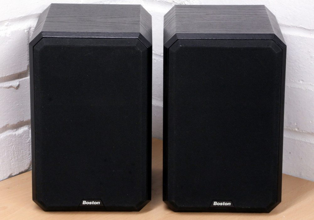 BOSTON ACOUSTICS HD-5 书架音箱