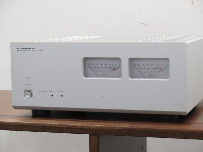 LUXMAN M-700u 功率放大器