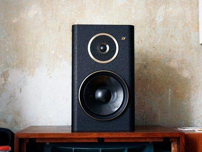 SANSUI SP-100i 书架音箱