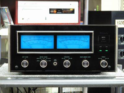 McIntosh MC2205 功率放大器