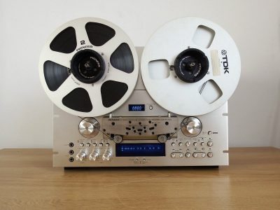 先锋 PIONEER RT-909 Reel to Reel 开盘机