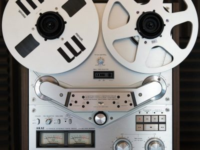 Akai GX-635D Reel to Reel 磁带录音机 - Serviced and Calibrated - With NAB