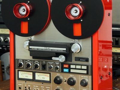 TEAC A-7300 开盘机