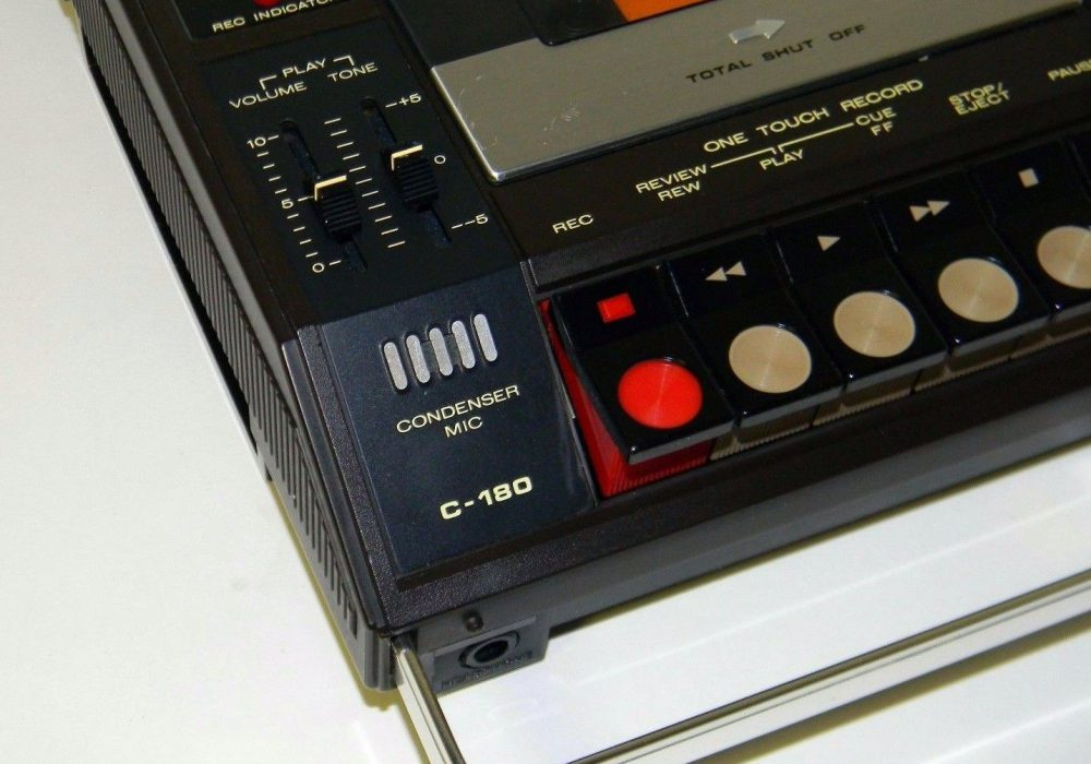 MARANTZ SUPER SCOPE C-180 磁带录音机