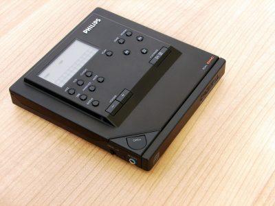 Philips AZ-6808 Discman CD随身听