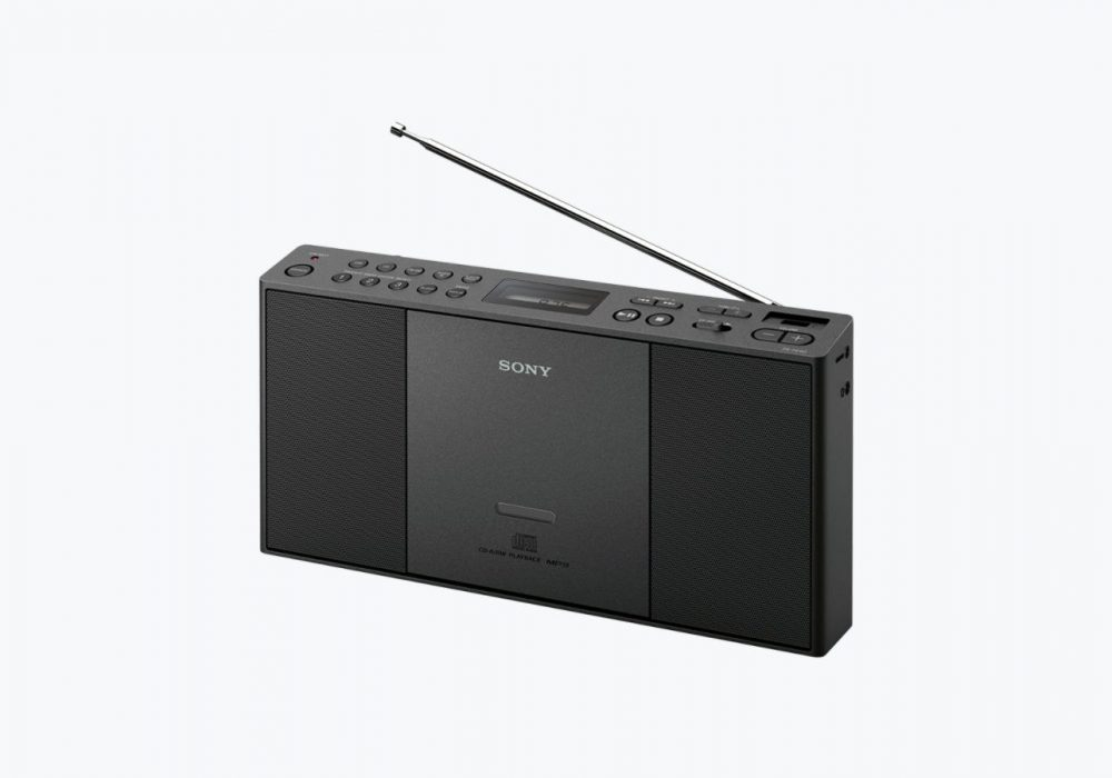 索尼 SONY ZS-PE60 CD Boombox 一体机