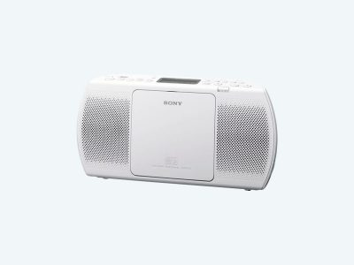 索尼 SONY ZS-PE40CP Boomboxes CD 便携式音响