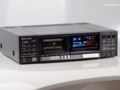 TEAC V-900X 卡座