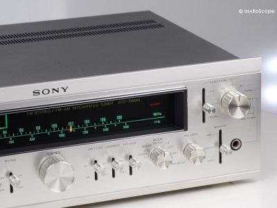 索尼 SONY STC-7000 收音头