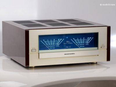 马兰士 Marantz SM-11 功率放大器