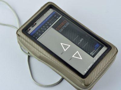 AIWA HS-J300 磁带随身听