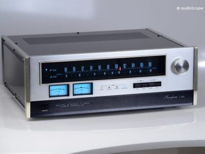 Accuphase T-100 收音头