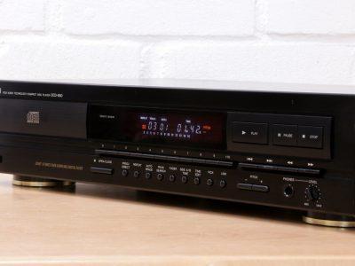 DENON DCD-860 CD播放机