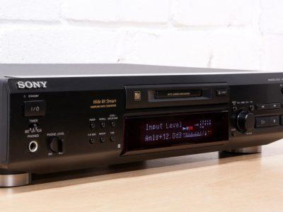 索尼 SONY MDS-JE520 MD播放机