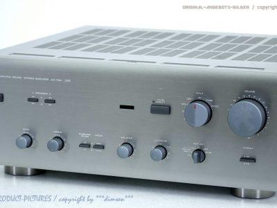 YAMAHA AX-750 RS High-End 功率放大器